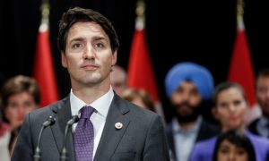 Canadian Prime Minister Justin Trudeau Says He Will Take In Refugees Banned By U.S