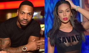 Love & Hip Hop Star Stevie J Fired For Fighting With Erica Mena & Called Her 11-Year Old Son A F*ggot