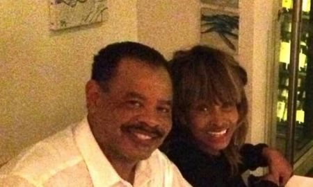 Tina Turner's Oldest Son Craig Raymond Turner Dead From An Apparent Suicide