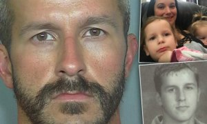 Chris Watts' The Man Allegedly Responsible For Killing His Wife & Two Daughter's Gay Lover Speaks Out
