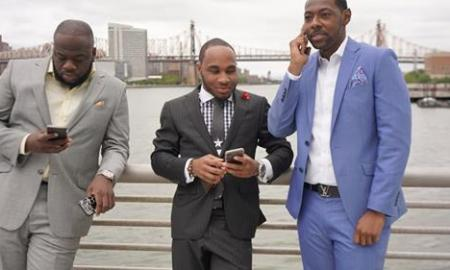 Three Black Men Started A Multi-Million Dollar Car Company To Help Single Mothers
