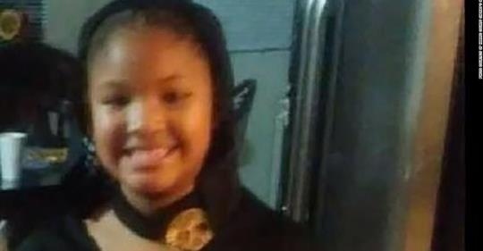 Man Randomly Opens Fire on 7-Year Old Girl Killing Her For No Apparent Reason
