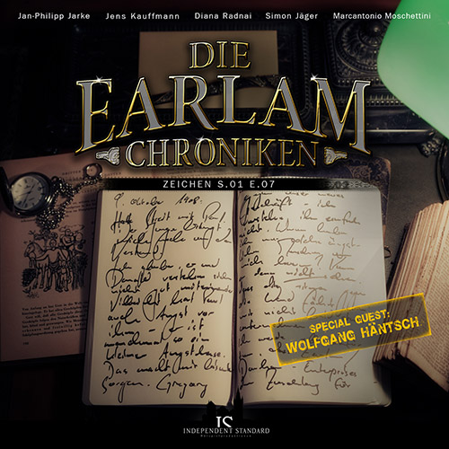Die Earlam Chroniken (S.01 E.07) Zeichen (Independent Standard)
