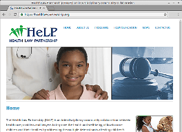 health law partnership - click to view