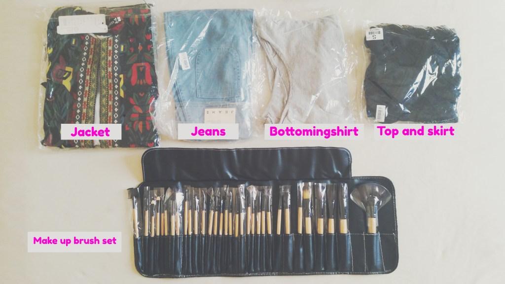 dresslink products