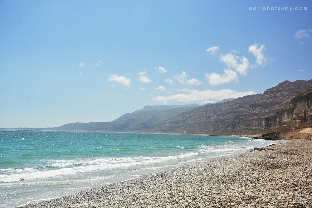 Pebble Beach Oman