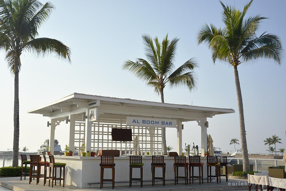 Salalah Beach Resort