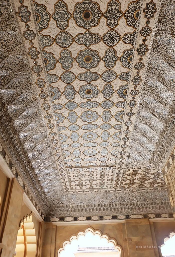 Sheesh Mahal India