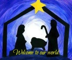 Scripture and a Song: Welcome to Our World