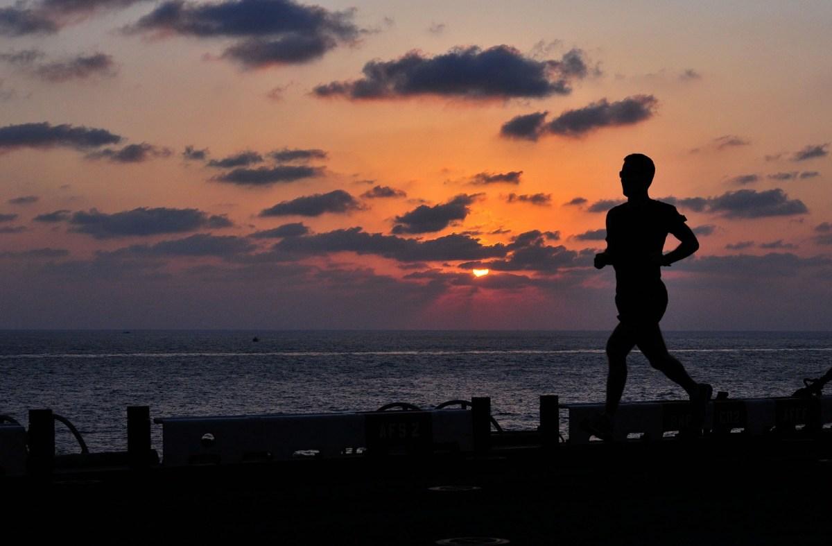 Koşmanın Yan Etkileri Üzerine