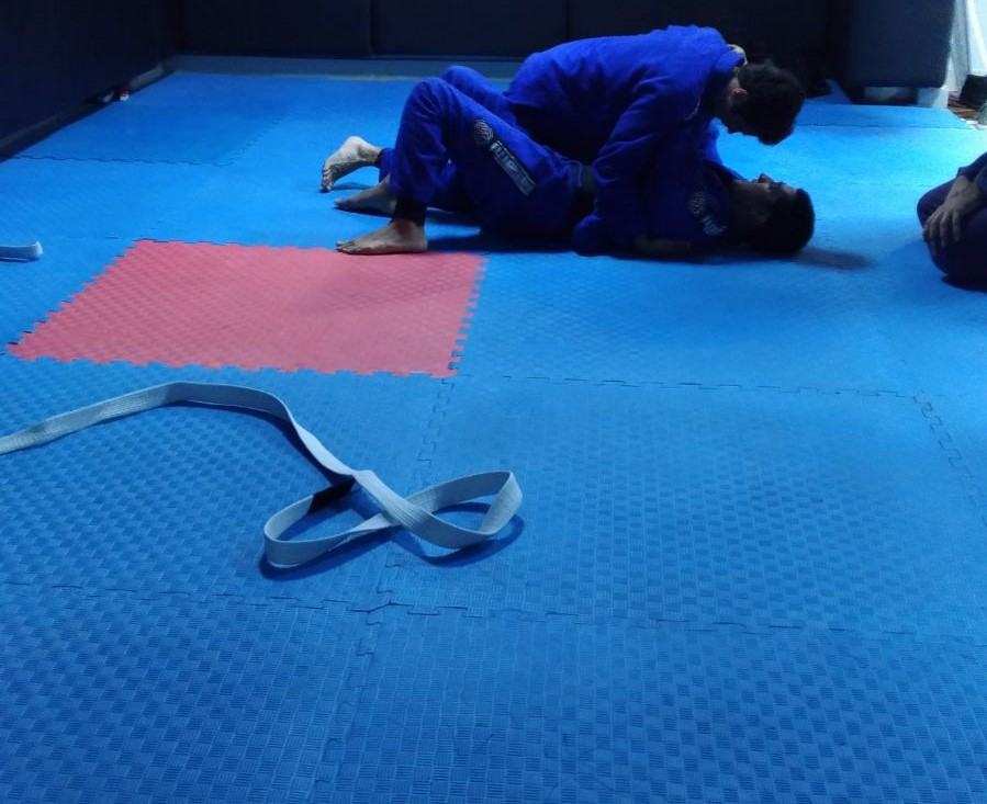 Eski Bir BJJ (Brazilian Jiu Jitsu) ve Düzenli Spora Bakış Hikayesi