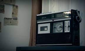 Behzat Ç. - Hayalet'in radyosu