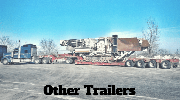 Other Trailers