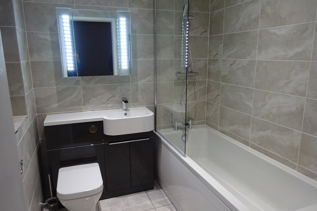 Convert A Bedroom To An Ensuite Bathroom On Greville Rd