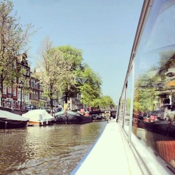 Gracht Amsterdam