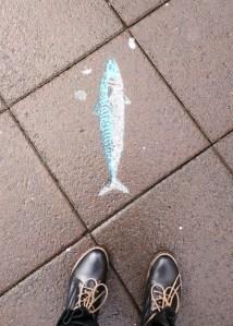 1 Reykjavik Fisch