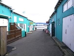 3 Reykjavik Hafen