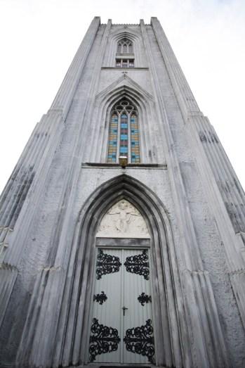 Landakotskirkja Reykjavik
