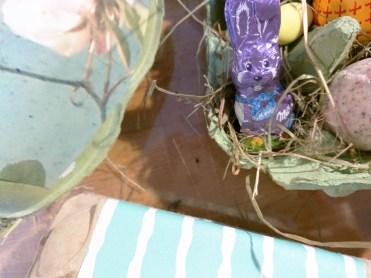 Ostern Eierkarton DIY III