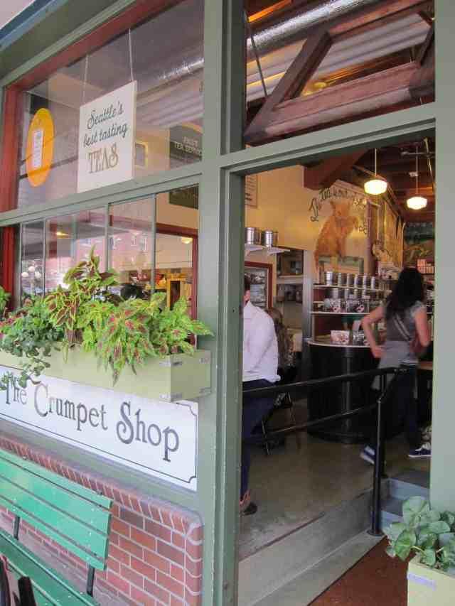crumpet shop seattle