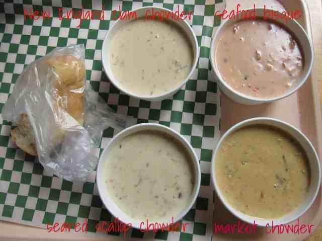 pike place chowder seattle 3