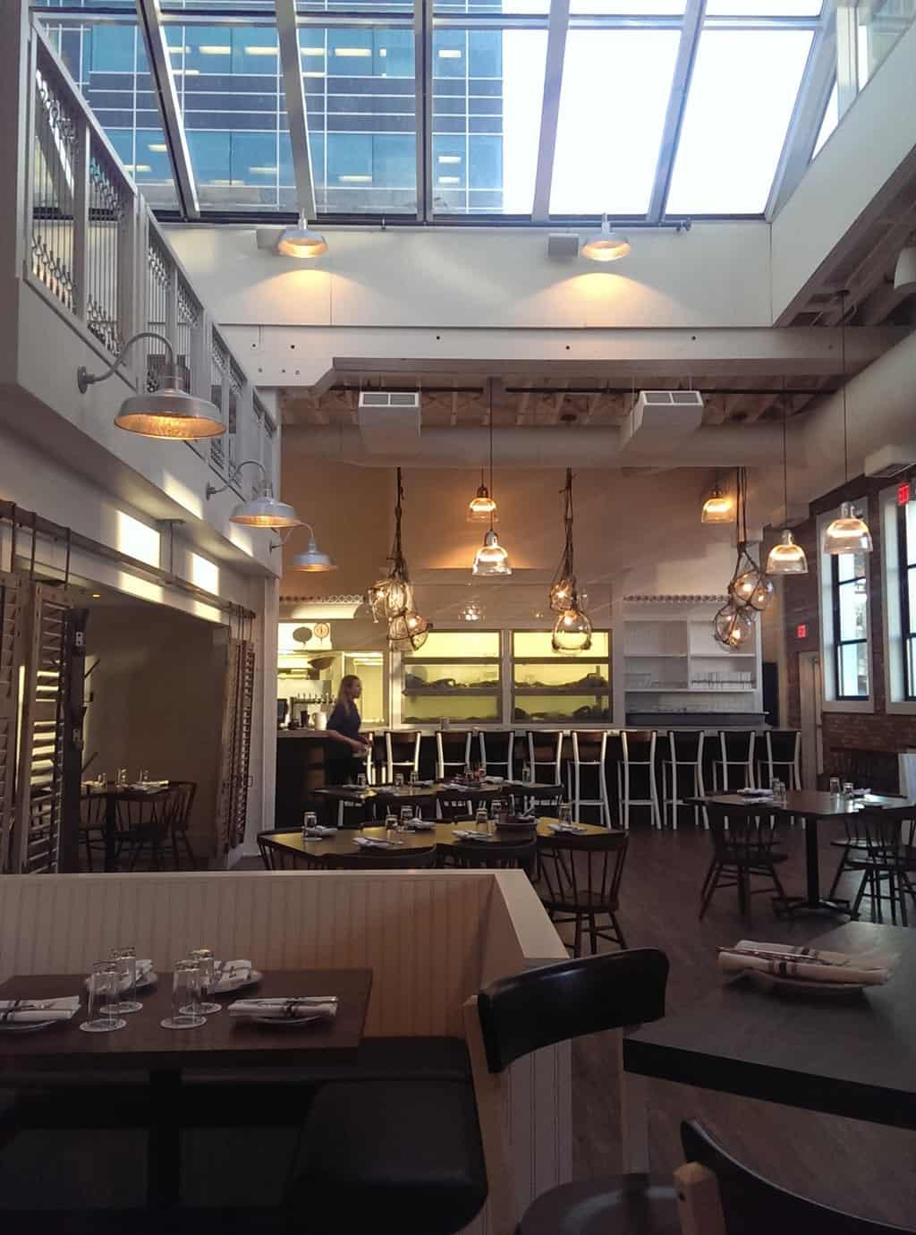 Rodney S Restaurant Vancouver