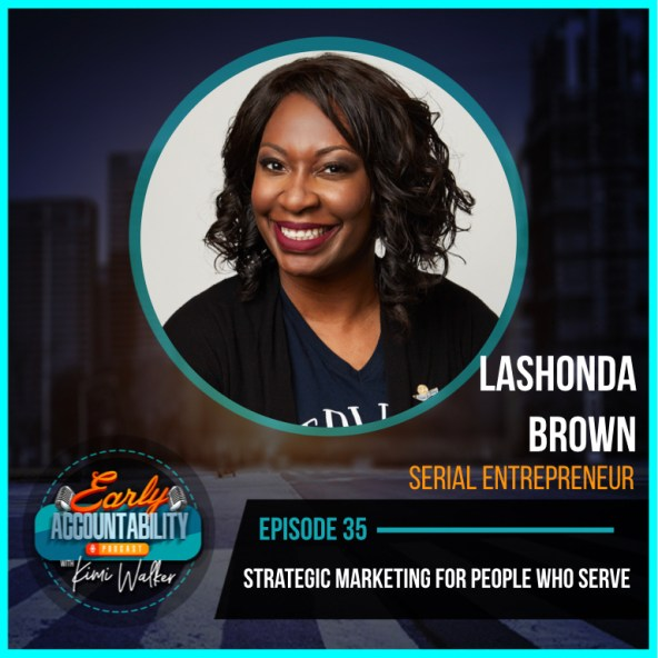 LaShonda Brown