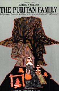 Thumbnail for Puritan Family Ties