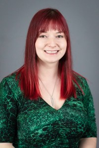 Sam Muir Training Coordinator Early Autism Services Portland