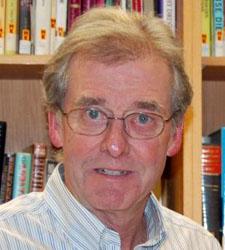 Bo Simons