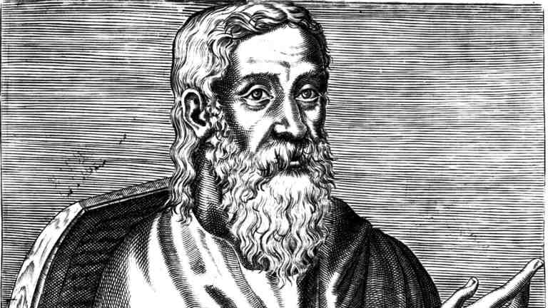 Writings of Clement of Alexandria