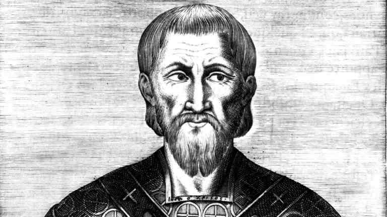 John Chrysostom's Picture of His Age
