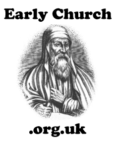 EarlyChurch.org.uk: Montanus & Montanism