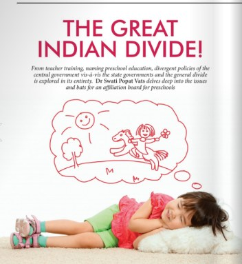 The Great Indian Divide
