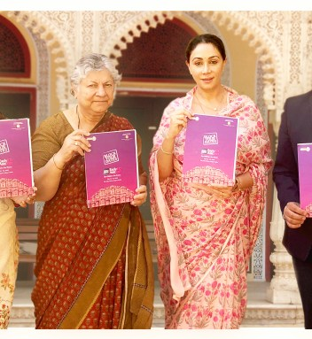 Princess Diya Kumari, launches Early ED Asia 2019