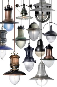 EarlyElectrics.com Your Source for Antique Street Lamps.