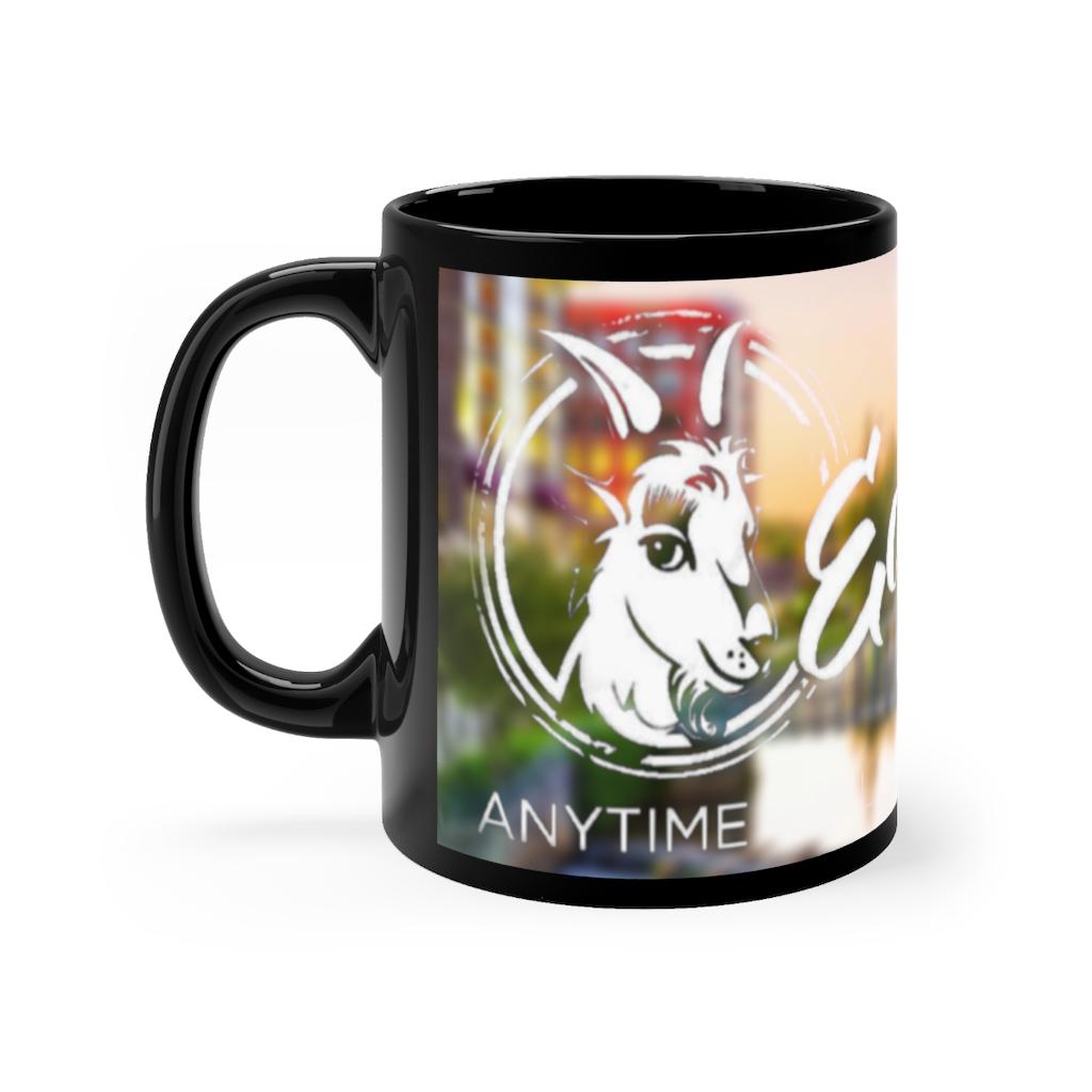 Greenville Arts District – Coffee Mug – 11oz