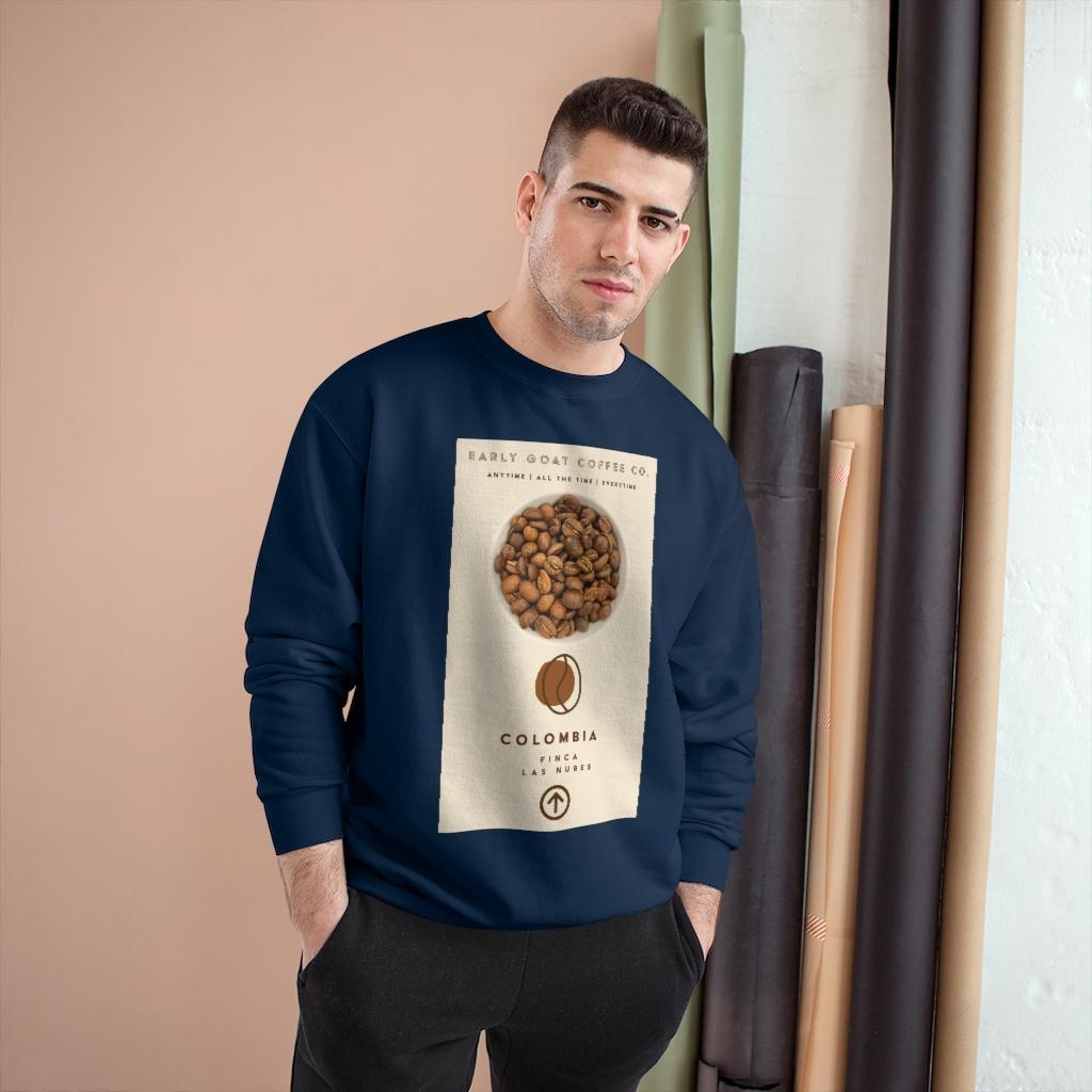 Finca Las Nubes – Champion Sweatshirt