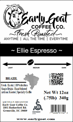 Ellie Espresso (natural)