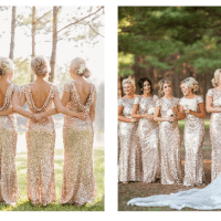 9 Bridesmaid Trends for Your 2015 Wedding