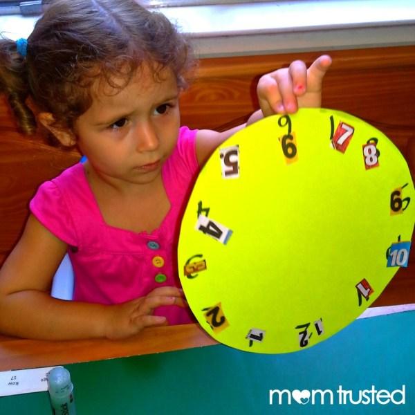 Number Activities Grocery Flyers - Preschool And Printablespreschool