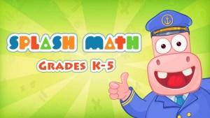 Splash-Math