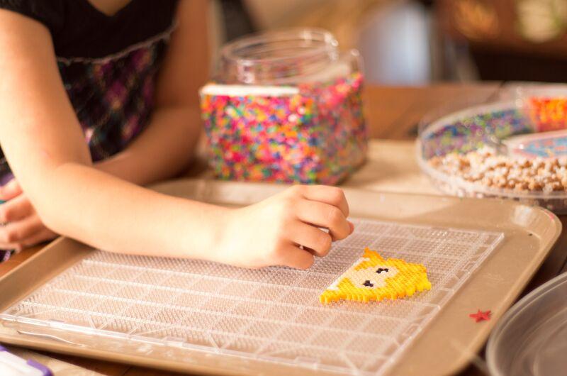 A Deeper Look: How Parents, Caregivers Can Teach Focus + Self Control