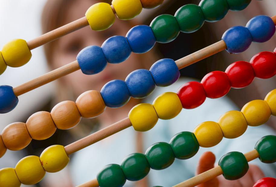 Study Identifies Key Factors for School Readiness