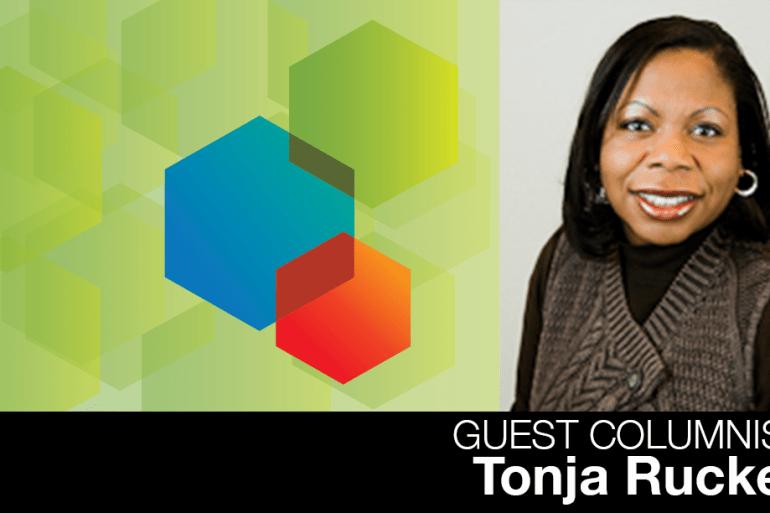 Tonja Rucker, Program Director, Early Childhood Success, National League of Cities