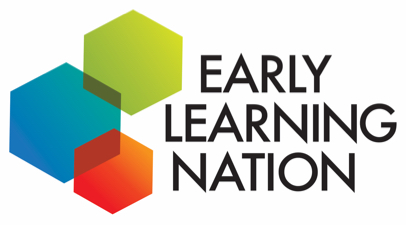 Early Learning Nation logo