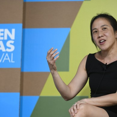 How does building character in children help build childhood development and learning? A conversation with Character Lab's Angela Duckworth and Jackie Bezos of the Bezos Family Foundation.