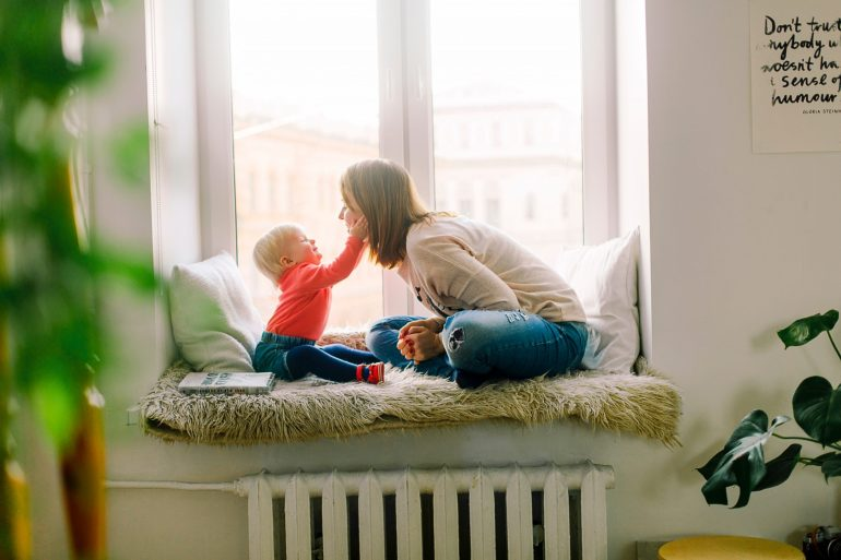 What can science tell us about the connection between conversation and early brain development?