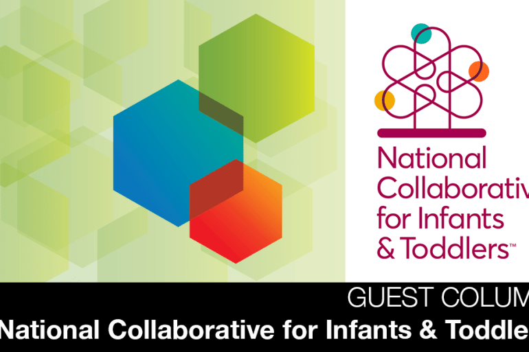 This article, the first in a new series, will highlight efforts being led by local, state and national partners of the recently launched National Collaborative for Infants and Toddlers (NCIT) to advance promising prenatal-to-three policies and programs that create and expand family support systems.