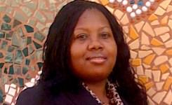 Victoria Ankrah